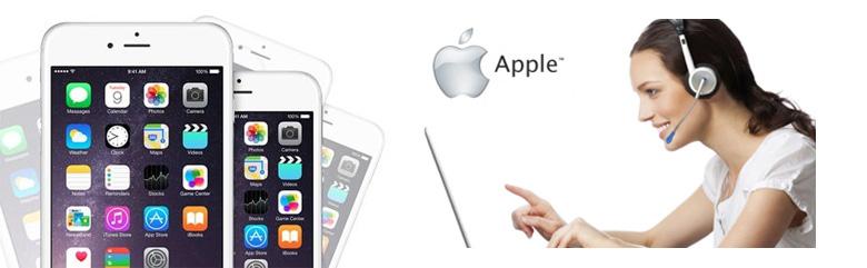 Assistência Técnica Apple Salvador