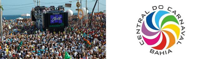 Central do Carnaval Salvador