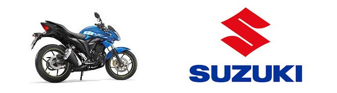 Suzuki Salvador
