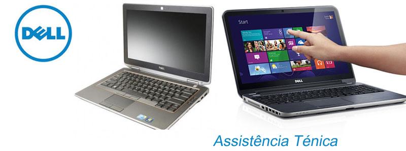 Assistência Técnica Dell Salvador