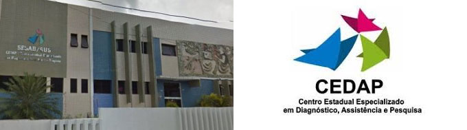 CEDAP Salvador