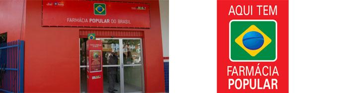 Farmácia Popular Salvador