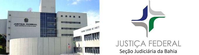 Justiça Federal Salvador