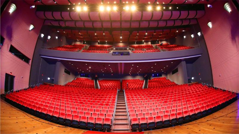Os Melhores Teatros em Salvador