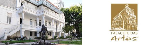 Palacete das Artes Salvador