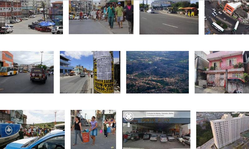 São Marcos Salvador Fotos